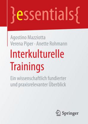 Interkulturelle Trainings