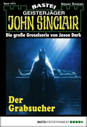 John Sinclair - Folge 1973