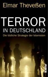Terror in Deutschland Cover