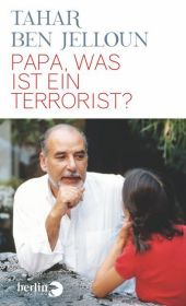 Papa, was ist ein Terrorist? Cover