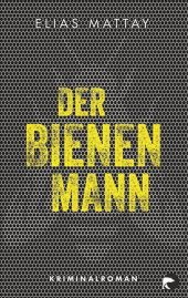 Der Bienenmann Cover
