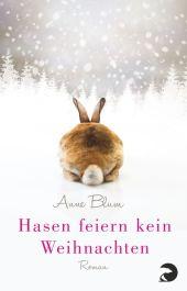 Hasen feiern kein Weihnachten Cover
