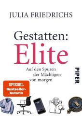 Gestatten: Elite