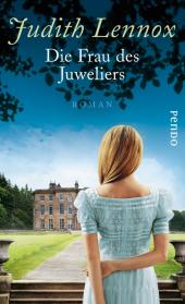 Die Frau des Juweliers Cover