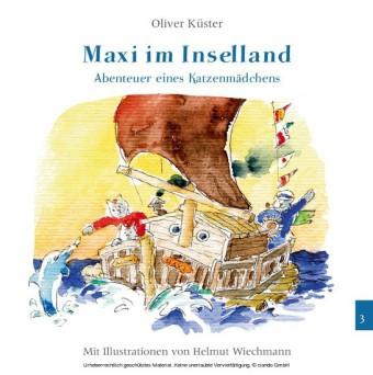 Maxi im Inselland