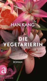 Die Vegetarierin Cover