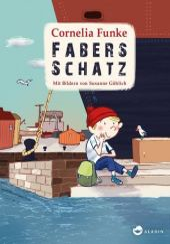 Fabers Schatz Cover