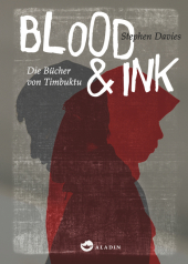 Blood & Ink Cover
