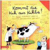 Kommt die Kuh aus Ku(h)ba? Cover