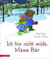 Ich bin nicht müde, Mama Bär Cover