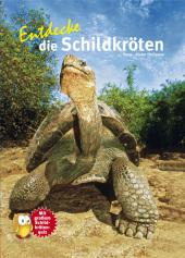 Entdecke die Schildkröten Cover