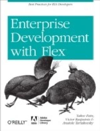 Enterprise Development with Flex