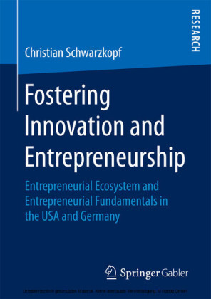 Fostering Innovation and Entrepreneurship