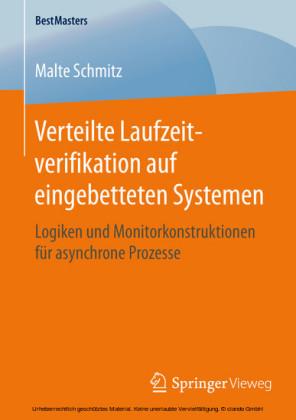 Verteilte Laufzeitverifikation auf eingebetteten Systemen