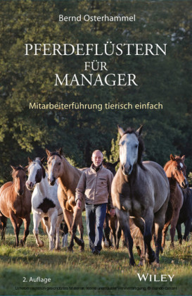 Pferdeflüstern für Manager