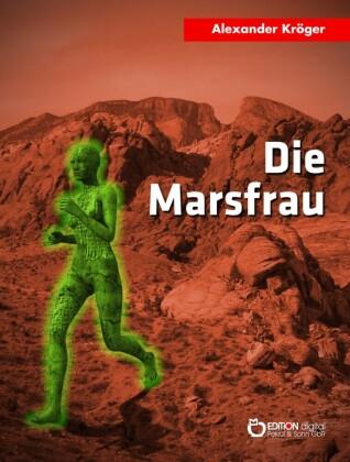 Die Marsfrau