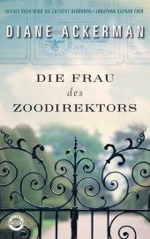 Die Frau des Zoodirektors Cover