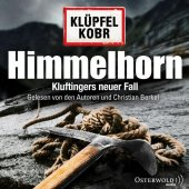 Himmelhorn, 12 Audio-CDs