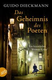 Das Geheimnis des Poeten Cover