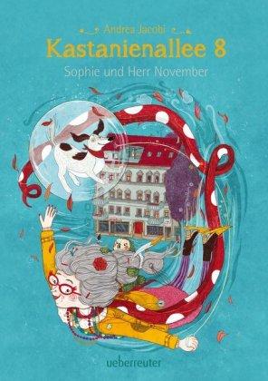 Kastanienallee 8 - Sophie und Herr November