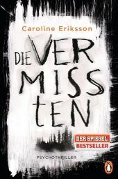 Die Vermissten Cover