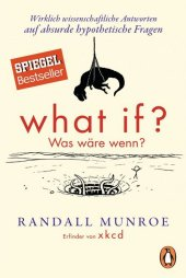 What if? Was wäre wenn? Cover