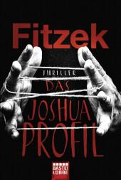 Das Joshua-Profil Cover