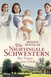 Die Nightingale Schwestern, Der Traum vom Glück Cover