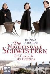 Die Nightingale Schwestern, Ein Geschenk der Hoffnung Cover
