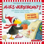 Alles verschenkt!, 1 Audio-CD Cover