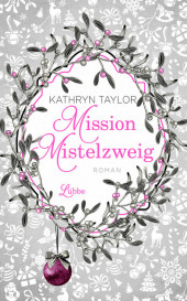 Mission Mistelzweig Cover