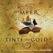 Ein Meer aus Tinte und Gold, 5 Audio-CDs