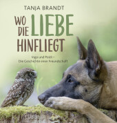 Wo die Liebe hinfliegt Cover