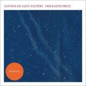Der kleine Prinz - Das Hörspiel, 1 Audio-CD Cover