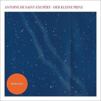 Der kleine Prinz - Das Hörspiel, 1 Audio-CD