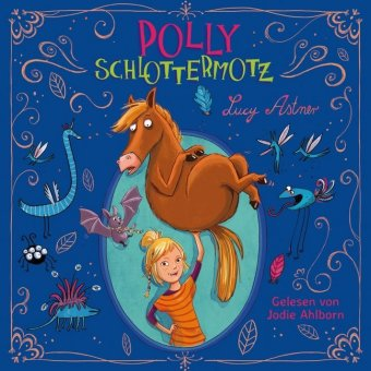 Polly Schlottermotz, 2 Audio-CDs