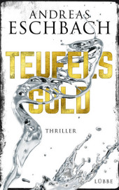 Teufelsgold Cover