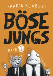 Böse Jungs Cover