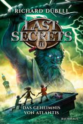 Last Secrets - Das Geheimnis von Atlantis Cover
