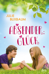 Absender: Glück Cover