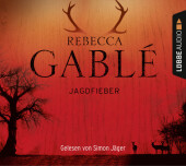 Jagdfieber, 6 Audio-CD Cover