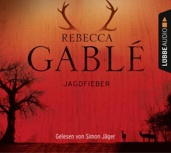Jagdfieber, 6 Audio-CD