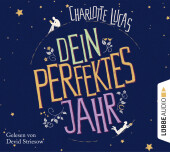 Dein perfektes Jahr, 6 Audio-CDs Cover