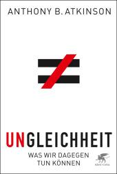 Ungleichheit Cover