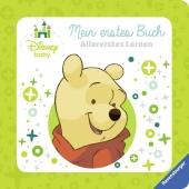 Disney Baby Mein erstes Buch Winnie Puuh: Allererstes Lernen Cover