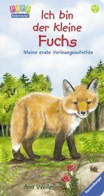 Ich bin der kleine Fuchs Cover