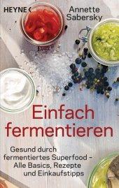 Einfach fermentieren Cover