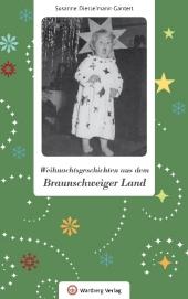 Weihnachtsgeschichten aus dem Braunschweiger Land Cover