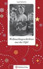 Weihnachtsgeschichten aus der Eifel Cover