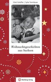 Weihnachtsgeschichten aus Sachsen Cover